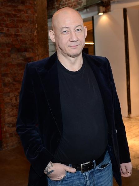 Андрей Шаров дизайнер, которым восхищается весь мир
