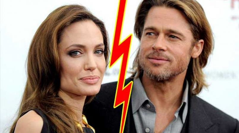 Анжелина Джоли получила миллионы долларов после развода