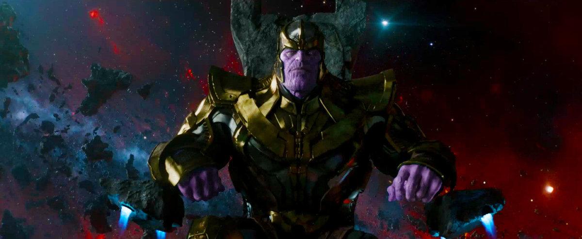 Главный злодей «Мстителей» высказался о фильме.