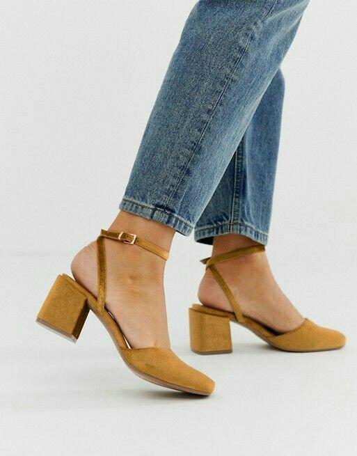 Переобуваемся! Самая модная обувь 2020.