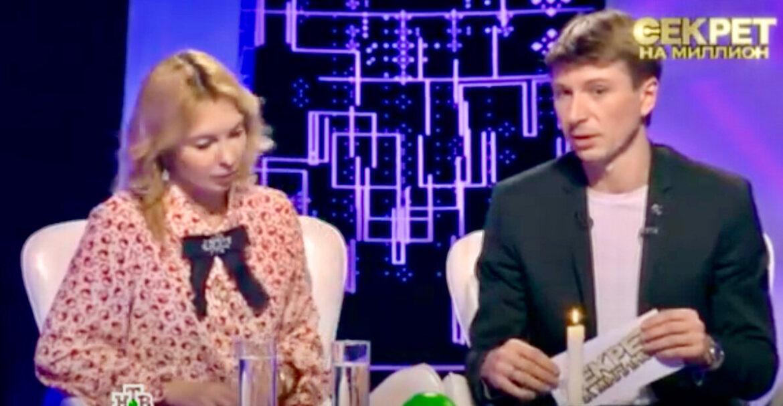 Алексей Ягудин и Татьяна Тотьмянина признались,что готовы были избавиться от сына