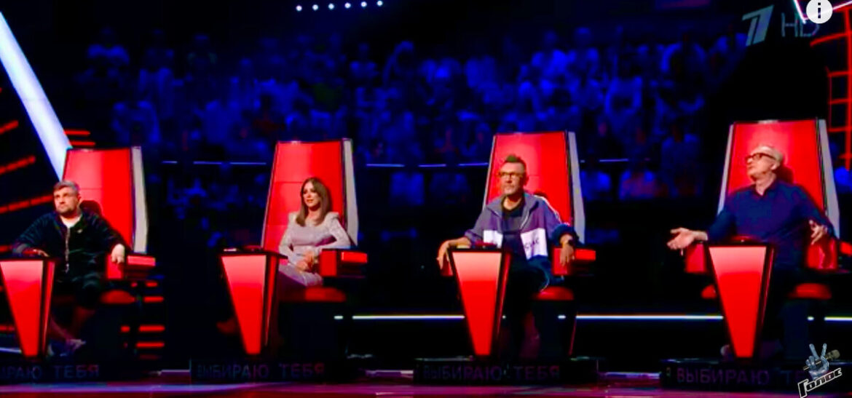 Как судьи «Голоса» выбирали вокалистку по внешности, оскорбили Диану Арбенину и как она им ответила, поставив их на место