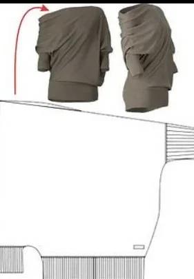 Оригинальные модели в стиле Бохо. Модно, стильно и с простыми выкройками.